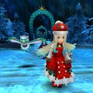アソビモ、『トーラムオンライン』で「クリスマスイベント2020」を開催! 靴下を飾るとサンタから毎日プレゼント