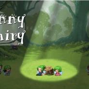 Master Q Project、言葉のないRPG『Sunny Fairy』のiOS版を配信開始! 物語はキャラクターの動作やアイコンによる感情表現を楽しむ