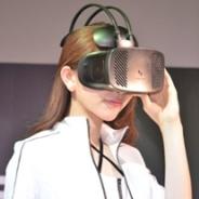 クリーク&リバー子会社VR Japan、一体型VRヘッドマウントディスプレイ「IDEALENS K2」日本正規版の販売開始