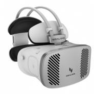 C&R、一体型VRゴーグル「IDEALENS K4」日本正規版の販売開始 4K解像度でVIVEPORTにも対応