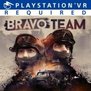 【PSVR】音声チャットも可能なリアル系FPS『Bravo Team』の発売日が12月6日に決定