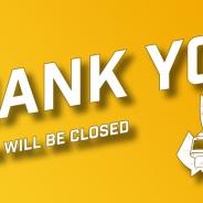 EXNOA、PUBG JAPAN SERIES公式オンラインストア「PJSSTORE」を12月23日をもって閉店