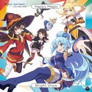 日本コロムビア、『このファン』主題歌CDのジャケット、Machicoのコメントを公開