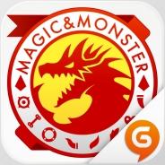 NHN PlayArt・dango、『マジモン』アップデート...アバター設定機能など新機能実装