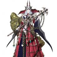『Fate/Grand Order Arcade』初期実装サーヴァントとして「ヴォルフガング・アマデウス・モーツァルト」と「カーミラ」が公開に