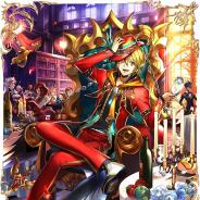 【Google Playランキング(12/11)】2周年の『メギド72』が引き続き好調でTOP10目前!! 『Fate』コラボの『コンパス』も更にランクアップ