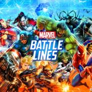 ネクソン、『MARVEL Battle Lines』のサービスを2020年1月9日をもって終了