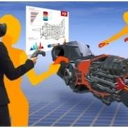 サイバネットシステム、VR設計レビュー支援システム「バーチャルデザインレビュー」の販売開始…設計、解析担当者向けセミナーも11月22日に実施