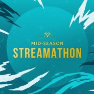 『LoL』開発のRiot Games、『ミッドシーズン ストリーミングマラソン』を5月30日から配信 新型コロナウイルス感染症の救援資金集めのため