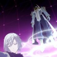 バンナム、『レイヤードストーリーズ ゼロ』にアニメでも活躍する新ACT「レオルミナス」登場 2月2日よりストーリー11章が解放