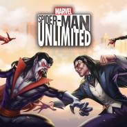 ゲームロフト、『MARVEL スパイダーマン・アンリミテッド』にて最新アップデート開始 新スパイディクラスやパーカーのコスチューム6種類を追加