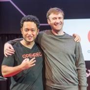 【TGS2015】「過剰なカルチャライズは阻害」「TVCMの歌は最高だ」…『Game Of War』の米Machine Zone社・CEOが日本進出を振り返る