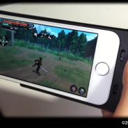 Fuchagi、スマホ向け3Dアクションゲーム『無銘 -No Name-』を2014年春公開に向けてクラウドファンディング「CAMPFIRE」で資金調達を開始