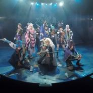 【速報】マーベラス、PSVR対応の『舞台 刀剣乱舞』と『舞台 あんさんぶるスターズ!』映像公開!! 家の中で大人気2.5次元ミュージカルが楽しめる