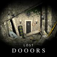 58WORKS、新作脱出ゲーム『Lost DOOORS』をリリース…シリーズ最新作の舞台は「遺跡」に!