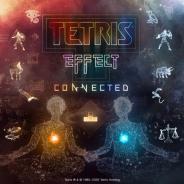 エンハンスとThe Tetris Company、「テトリス エフェクト・コネクテッド」をXbox Series Xで配信決定! ネイティブ4K/60fpsに対応!