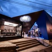 原宿のギャラリーがVR体験スペースに 「Galaxy Studio Tokyo」が期間限定オープン
