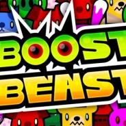 メディア工房、ゲームブランドOBOKAIDEMの第1弾タイトル『BOOST BEAST』のサービスを4月27日もって終了