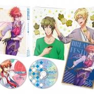 ハピネット、「ドリフェス!」TVアニメのBlu-ray & DVD第1巻を発売