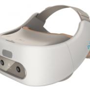 HTC、一体型HMD『VIVE FOCUS』国内向けにビジネス用途で10月30日より販売開始 価格は66,750円(税抜)に