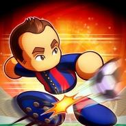 KONAMI、『実況パワフルサッカー』にFCバルセロナ所属のイニエスタ選手が17歳の高校生として登場! 新イベント「ストライカー杯」も開催‼︎