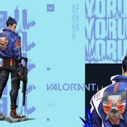 ライアットゲームズ、「VALORANT」で日本出身の新エージェント「ヨル」が登場のエピソード2ACT1を開始!
