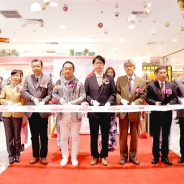 KLabFood&Culture、ラーメンアリーナ2号店「成都拉麺競技館」をフランチャイズとして中国成都でオープン