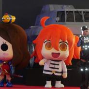 【FGO Fes. 2018①】『Fate/Grand Order』の3周年を記念した大型リアルイベントが遂に開幕! 今年はどんなサプライズが発表される!?