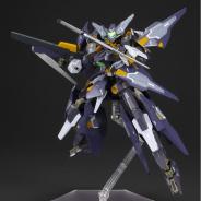コトブキヤ、『フレームアームズ』より「YSX-24RD/GA ゼルフィカール/GA」のプラモデルを2019年6月に発売