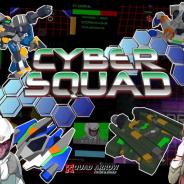 【TGS2019】クアッドアロー、ローグライク・メックシューター『サイバースカッド』をプレイアブル出展
