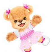 バンダイナムコゲームス、『クマ・トモ』を配信開始! 『アイドルマスター』コラボ衣装も搭載…クマが春香の衣装を着こなす!?