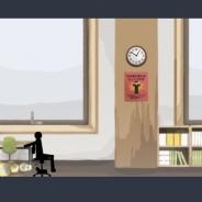 ポノス、ハイスピード帰宅レーシング『今日は休みます。』をリリース ジェット椅子を駆使して我が家を目指そう