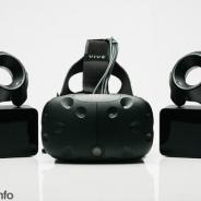 DMM、HTCのヘッドマウントディスプレイ『Vive』をいろいろレンタルサービスで貸出開始