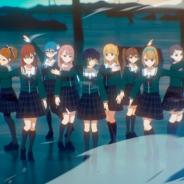 アニプレックス、『22/7 音楽の時間』リリース日を5月27日に決定! 新曲「風は吹いてるか?」が主題歌に決定!