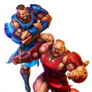 セガ、『北斗の拳 LEGENDS ReVIVE』にて南斗双鷹拳の使い手「ハーン兄弟」が登場!