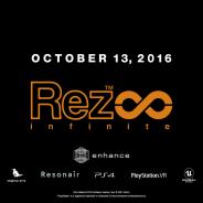 "PSVR対応『Rez Infinite』の""Area X""のムービーが公開 究極の『Rez』と呼ばれる新エリアがいよいよ明らかに"