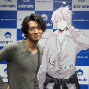 サイバード、『マジカルデイズ』の津田健次郎氏が登場したイベント「Mr.マジカルデイズ グッズ販売記念イベント」公式レポートを公開