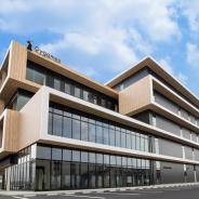 Cygames、佐賀市の新拠点となる自社ビル「Cygames佐賀ビル」が竣工 竣工を記念して制作したPVを公開