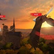 【PSVR】ubisoftの『イーグルフライト』、 PSVR x Oculus Rift x HTC Viveの間でマルチプレイが可能に