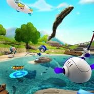 グリー、「釣り★スタ遠洋計画」発表 携帯以外のプラットフォームに拡大へ…『釣り★スタVR』は無料に