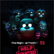 北米PS STOREのVR DLランキング、首位は新作ホラー『Five Nights at Freddy's VR: Help Wanted』!!