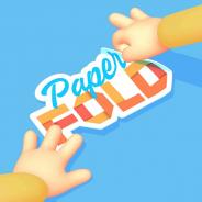 【ハイカジ道】Good Job Games『Paper Fold』は折り畳む手順を考えるのが楽しい折り紙パズル…動画広告はやや多めな印象