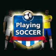 スーパーアプリ、HTML5のサッカーゲーム『Playing SOCCER』をInstant Gamesでリリース