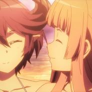 TVアニメ『マナリアフレンズ』の第6話「海に浮く」の場面カットとあらすじが解禁!