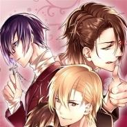 フロンティアワークス、恋愛乙女・BLゲームブランド「おとめ堂」のBLノベルゲーム最新作『ヴァンカレ』の事前登録を開始