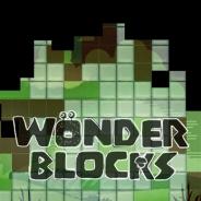 シリコンスタジオ、『ワンダーブロック』が有料売り切り版アプリとして復活! 5月上旬に再リリース予定…価格は480円