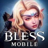 JOYCITY、スマホ向けMMORPG『BLESS MOBILE』の日本市場リリースに向けた事前登録を開始!