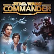 【米App Storeランキング(8/30)】TOP3に変動はなく4位にカジノアプリ『Big Fish Casino』が登場。『Star Wars: Commander』は無料で5位にランクイン