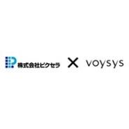 ピクセラ、リアルタイムスティッチソフト「Voysys VR」の販売代理店契約を発表