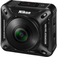 ニコン、360度VR動画が撮影可能な『Keymission 360』の最新動画を公開